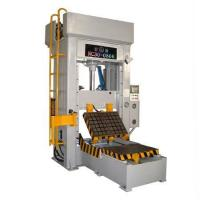 Buy cheap 30T mould spotting machine from wholesalers