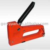 Buy cheap SINGLE-PURPOSE NAILING GUN GY-529 from wholesalers