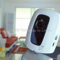 Buy cheap GSM MMS Camera Alarm Remote Control Security Camera from wholesalers
