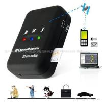 Buy cheap GPS Tracker with Global Two Way Calling + SMS Alerts from wholesalers