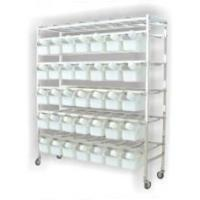 Buy cheap Stainless steel mouse cage shelf rack(M-1) from wholesalers