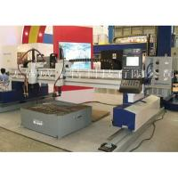 Buy cheap Mediumm-sized and economical CNC cutting machine from wholesalers