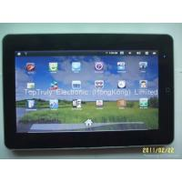 Buy cheap COPY IPAD 10.2 inch P8088 Android 2.1 / Win CE6.0 Ebook Tablet PC with WIFI MID product