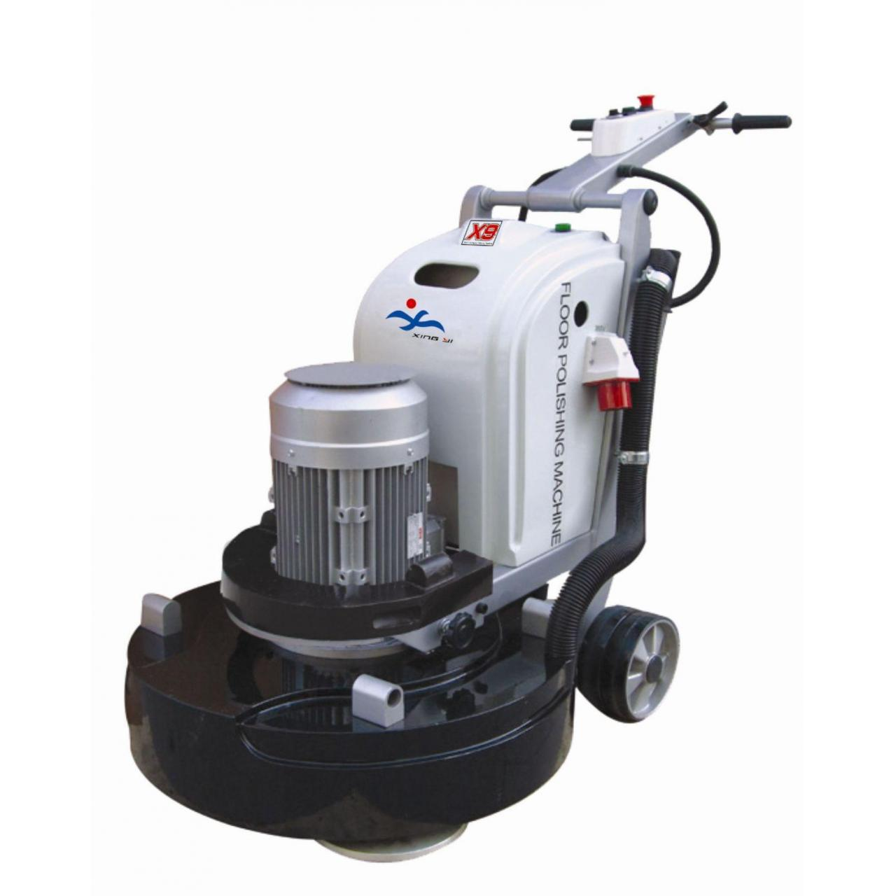 Buy cheap X9 concrete floor grinding machine from wholesalers