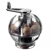 Buy cheap Manual Salt and Pepper Mill(Grinders) EB729 from wholesalers