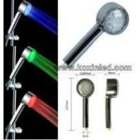 Buy cheap LED shower head / Light from Wholesalers