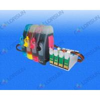 Buy cheap Bullet shape continual ink supply system from wholesalers
