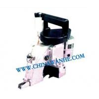 Buy cheap BAG Closing machine from wholesalers