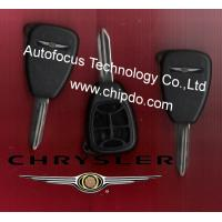 Buy cheap CHRYSLER New Remote Key Shell from wholesalers