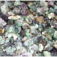 Buy cheap Rough Fluorite from wholesalers