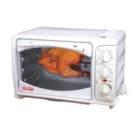 Buy cheap toaster oven Name:TO-26 from wholesalers