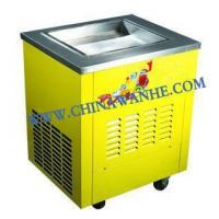 Buy cheap fried ice machine from wholesalers
