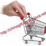 Buy cheap Mini Shopping Cart Desktop Organizer from wholesalers