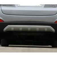 Buy cheap REAR BUMPER FOR IX35 2010 from wholesalers