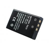 Buy cheap Digital battery for Fuji FNP120 series from wholesalers