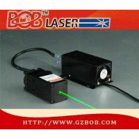 Buy cheap 30mw-200mw Green 532nm Laser Module from wholesalers