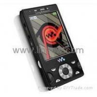 Buy cheap Sony Ericsson W995 cell phone from wholesalers
