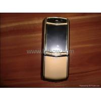 Buy cheap Nokia 8890 Cheap Nokia Mobile Phone Quanband Gold & Black from wholesalers