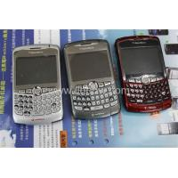 Buy cheap unlocked original Blackberry curve series phone of 8320 support WiFi and EDGE from wholesalers