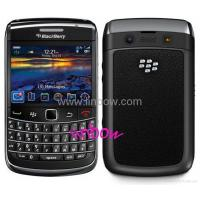 Buy cheap Refurbished unlocked Blackberry Bold 9700 mobile phone have WiFi and 3G from wholesalers