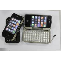 Buy cheap Dapeng T3000 Rotatable WIFI TV Java Qwerty Keyboard Flip phone hight copy from wholesalers