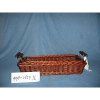 Buy cheap willow basketry from wholesalers