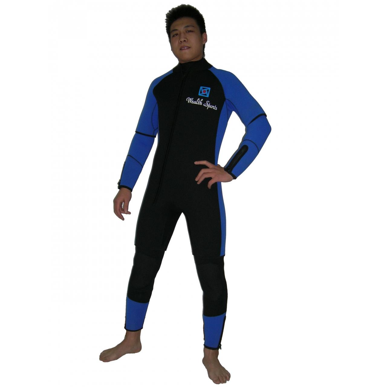 Buy cheap Mens Diving suitDS002M from wholesalers