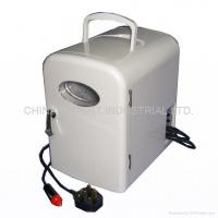 Buy cheap 4-Litre Mini Fridge( Cooler & Warmer or Coole ) from wholesalers