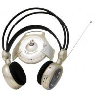 Buy cheap Supply GH760 wireless headphone from wholesalers