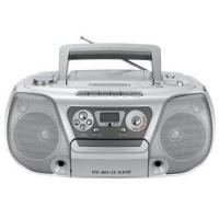 Buy cheap PORTABLE CD/MP3 RADIO CASSETTE RECORDER BX-33RMP from wholesalers
