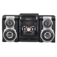 Buy cheap Clock Radio DVD DOUBLE CASSETTE HI-FI SYSTEM MS-388DUC from wholesalers