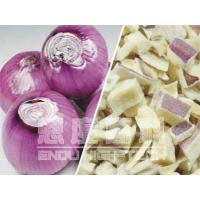 Buy cheap Freeze Dried Red Onion from wholesalers