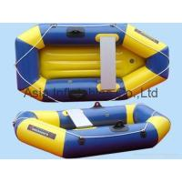 Buy cheap Inflatable Boat (BOAT-12) from wholesalers