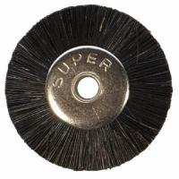 Buy cheap Unmounted Bristle Wheel Brush from Wholesalers