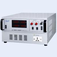 Buy cheap Standard single-phase AC power inverter from wholesalers
