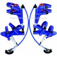 Buy cheap New Generation Skyrunner for Kids GE-SR007B (30-50kg),flying jumper, power shoes from wholesalers