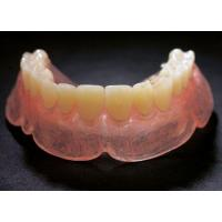 Buy cheap Removal partial denture series Inuisible flexible denture Inuisible flexible denture from wholesalers
