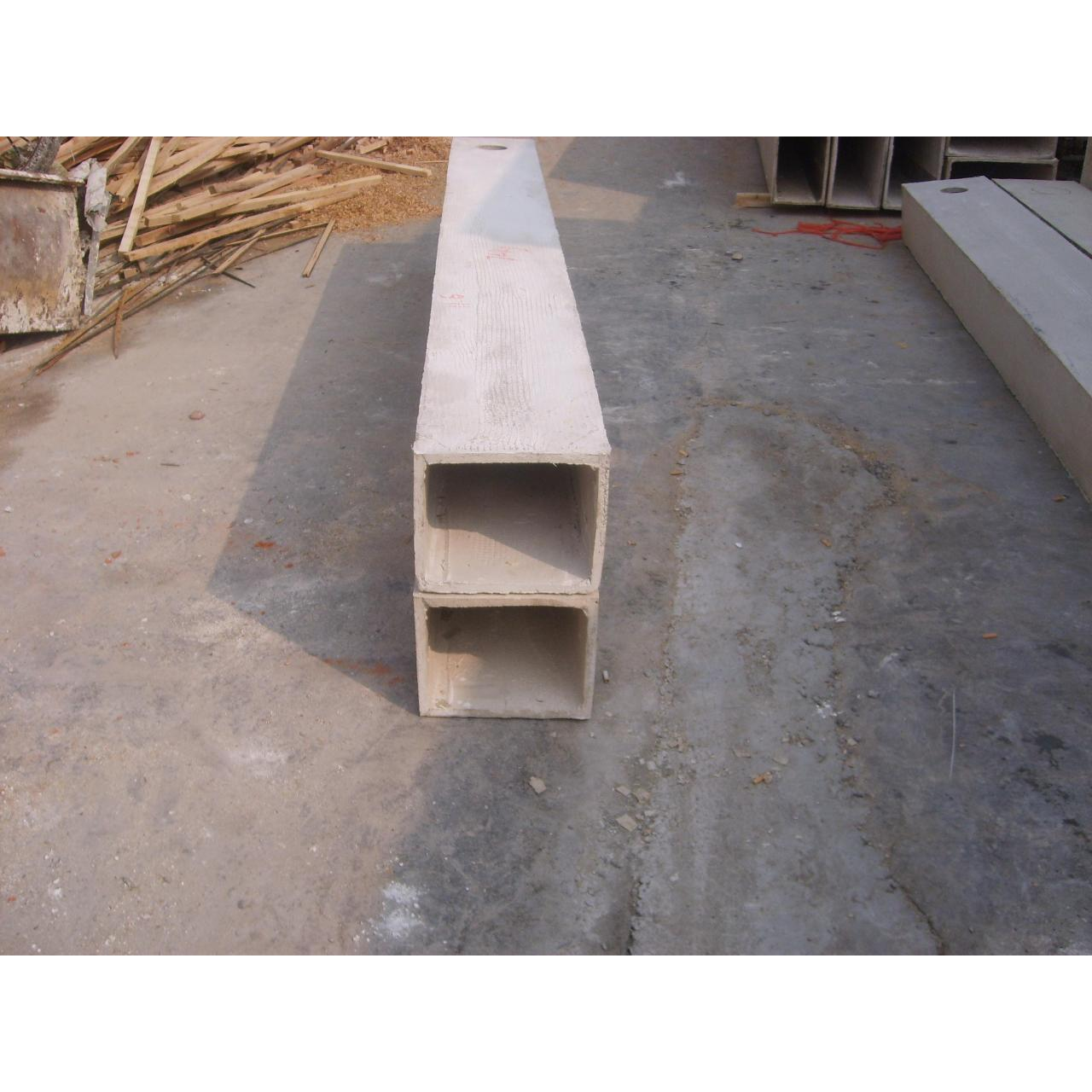 Buy cheap Integrated flue from wholesalers