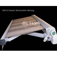Buy cheap L99-B Half-cassette Retractable Awning from wholesalers