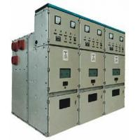 Buy cheap KYN28A-12(GZS1) indoor metal armoring center-fixed removal type switch equipment product