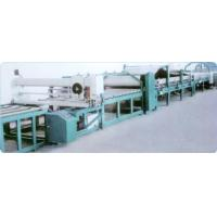 Buy cheap FBJD-1300C Advanced Honeycomb Paperboard Production Line's Single Mechanism' Name from wholesalers