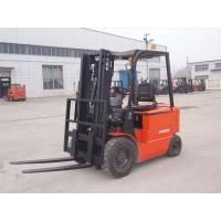 Buy cheap Flame Battery Powered Forklift Truck CPD20C from wholesalers