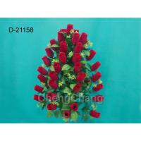 Buy cheap Velvet rose bush from wholesalers