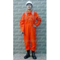 Buy cheap Flame Resistant Coverall from wholesalers