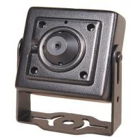 Pinhole (Mini) Color CCD Camera UN-6501
