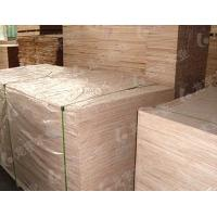Buy cheap okoume face/back blockboard from wholesalers