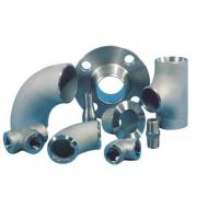 Buy cheap Pipe fittings(Carbon Steel, Stainless Steel, Alloy Steel,LTCS, Pipe line..) from wholesalers