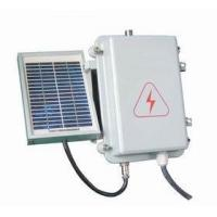 Buy cheap Outdoor anti-theft alarm system power line extension from wholesalers