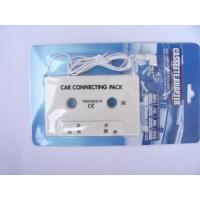 Buy cheap car cassette adaptor from wholesalers