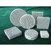 Buy cheap Ceramic foam filter product